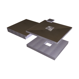 Abacus Elements Concept 1 Raised Tray Kit