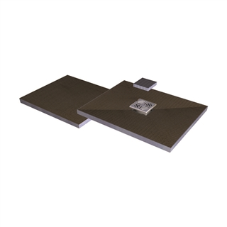 Abacus Elements Concept 6 Raised Tray Kit