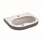 Roper Rhodes Luxe 620mm Contemporary Basin (1 Taphole)