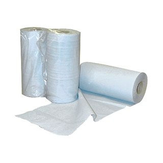 Blue Paper Roll 3 Ply (100 Sheets)
