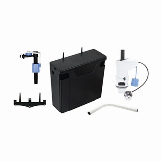 Fluidmaster Trade Compact Concealed Cistern