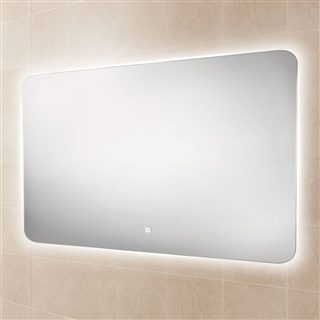 HiB Ambience 120 LED Mirror 1200mm x 600mm