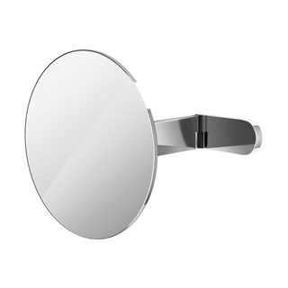 HiB Pure Round Magnifying Mirror 200mm
