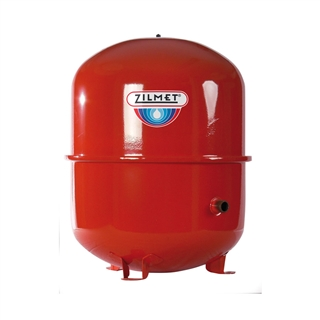 Inta Heating Expansion Vessel 50 Litre with Feet