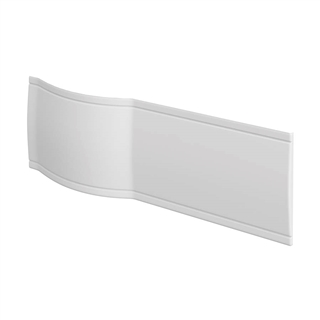 Concert 1675mm Front Shower Bath Panel