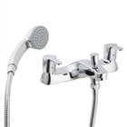 Trade Deck Mounted Bath Shower Mixer ITA002