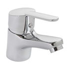 Trade Mono Basin Mixer without Waste ITA014