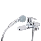 Trade Single Lever Deck Bath Shower Mixer ITA001