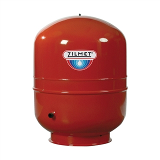Inta Heating Expansion Vessel 80 Litre with Feet