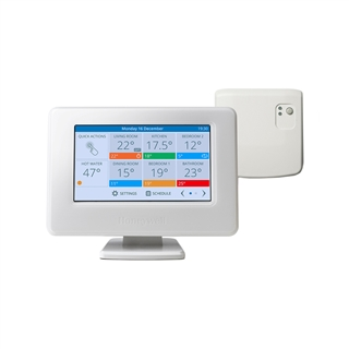 Honeywell Evohome Wifi Thermostat Pack ATP921R3100