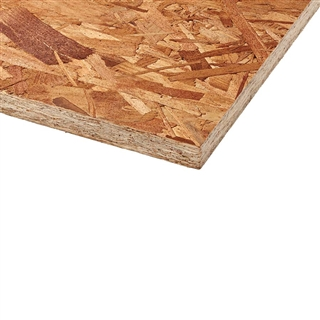 OSB3 Conditioned Board BBA 2440mm x 1220mm x 18mm