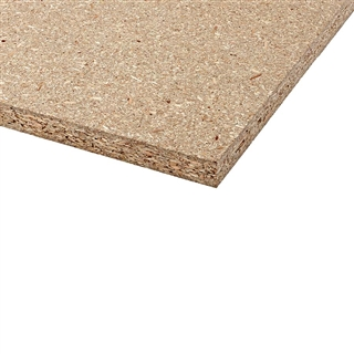Standard Chipboard 2440mm x 1220mm x 12mm FSC