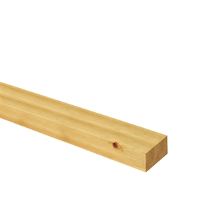 38mm x 75mm PSE Softwood (33mm x 70mm Finished Size)