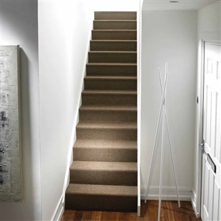 Softwood Staircase W88 2641mm Rise