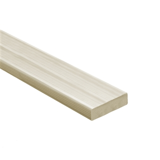 "Timber CLS 4"" x 2"" (38mm x 90mm Finished Size) 4.8m PEFC"