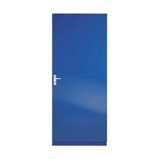 Paint Ply Half Hour Fire Door 6'8 x 2'8