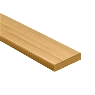 """Timber CLS 6"""" x 2"""" (38mm x 140mm Finished Size) 3m Vac Vac Treated PEFC"""