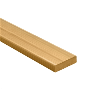 """Timber CLS 4"""" x 2"""" (38mm x 90mm Finished Size) 3m Vac Vac Treated PEFC"""