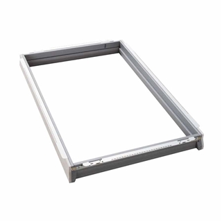 VELUX 550mm x 980mm Recessed Single Window Insulation & Underfelt Collars  BDX CK04 2000F