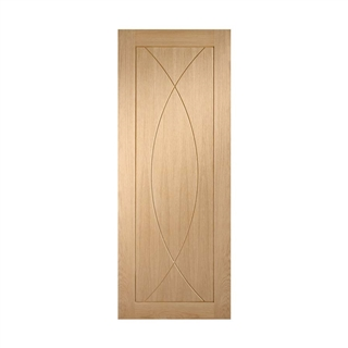 Oak Pesaro Door 2040mm x 726mm x 40mm FSC