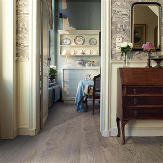Quick-Step Elite Old Oak Light Grey Plank 1.722m²
