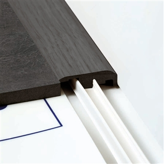 Quick-Step Incizo Profile Slate Black 2150mm