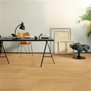 Quick-Step Perspective 4-Way Wide Oak Natural Oiled Planks 1.573m²