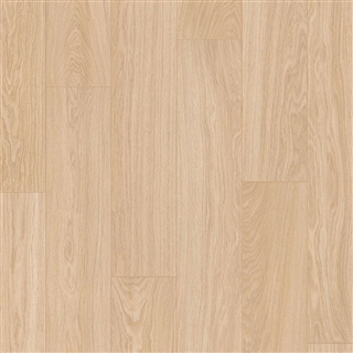 Quick-Step Perspective 4-Way Wide Oak White Oiled Planks 1.573m²