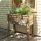 Bamburgh Planter Table with Assembly Service FSC image 0