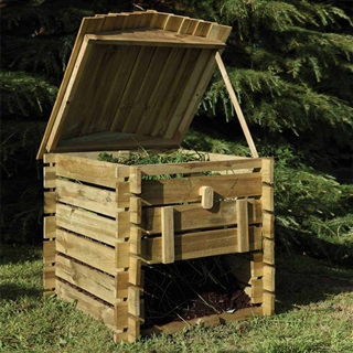 Beehive Composter FSC