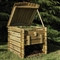 Beehive Composter FSC image 0