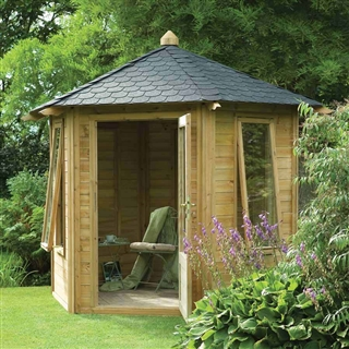 Henley Summerhouse FSC