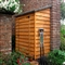 Overlap Garden Wall Store with Assembly Service FSC image 0