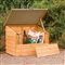 Garden Chest with Assembly Service FSC image 0