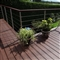 25mm x 140mm Trex Composite Decking Grooved Board 3.66m Lava Rock image 3