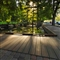 25mm x 140mm Trex Composite Decking Square Board 3.66m Spiced Rum image 3