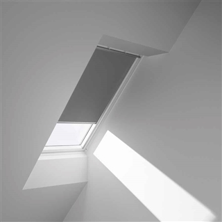 VELUX 550mm x 780mm Blackout Blind Grey  DKL CK02 0705S