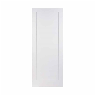 1 Panel Premium Moulded Smooth Door 1981mm x 838mm x 35mm FSC