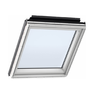 VELUX 1140mm x 920mm White Poly Finish Additional Element  GIU SK34 0060