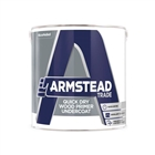 Armstead Trade Quick Dry Primer Undercoat 1 Litre