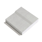 GTEC Standard Board Plasterboard 1800mm x 900mm x 15mm Tapered Edge
