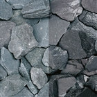 Blue Slate Chippings 40mm Polybag
