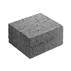 300mm x 275mm x 140mm Dense Foundation Block
