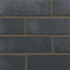 65mm Class A Solid Blue Engineer Brick