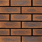 65mm Ibstock Welbeck Autumn Antique Brick