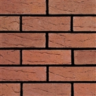 65mm Ibstock Hadrian Red Facing Brick