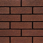 65mm Ibstock Throckley Red Rustic Facing Brick