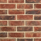 65mm Terca Milano Facing Brick (Best)