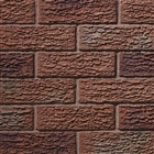 73mm Carlton Moorland Rustic Facing Brick