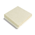 GTEC Thermal Board Plasterboard 2400mm x 1200mm x 50mm Tapered Edge